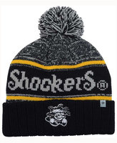 Top of the World Wichita State Shockers Acid Rain Pom Knit Hat