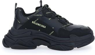 Balenciaga Men's Sneakers | Shop the