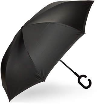 ShedRain UnbelievaBrella Reversible Stick Umbrella