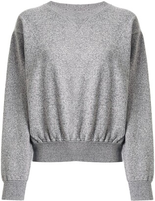 Coohem Knitted Crew Neck Jumper