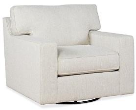 Sparrow & Wren Henry Swivel Chair