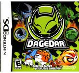 Nintendo Dagedar DS