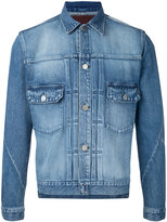 Factotum denim jacket - men - Cotton - 44