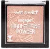 Wet n Wild MegaGlo Highlighter-Crown of My Canopy -322B Light