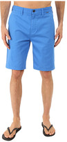 Hurley One and Only Chino Walkshorts