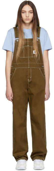 b876a8fff66 Carhartt Women's Pants - ShopStyle