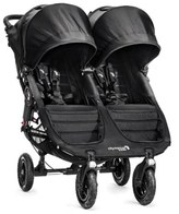Baby Jogger Infant Girl's 'City Mini Gt' Double Stroller