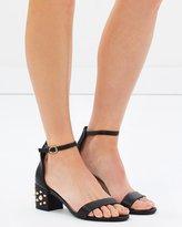 Spurr Lunary Block Heels