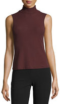 Theory Wendel Sleeveless Knit Top
