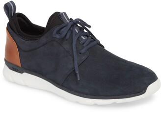 Johnston & Murphy Prentiss XC4(R) Waterproof Low Top Sneaker
