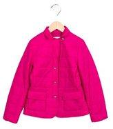 Gucci Girls' Lightweight Puffer Jacket