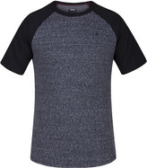 Hurley Men's Still Classic Knit Raglan-Sleeve T-Shirt