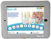 Koo-di iPad Holder for Child Car Travel