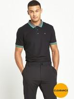 Calvin Klein Golf Mens Soho Polo Shirt