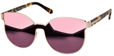 Karen Walker Star Sailor Superstars Round Frame