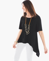 Chico's Ruffle Top