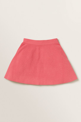 Seed Heritage Knit Skirt