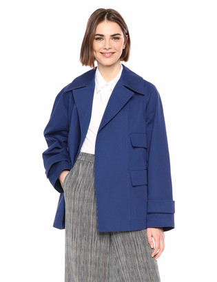 Theory Women's Utility Trench Coat