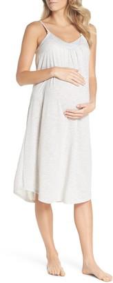 Belabumbum Summer Maternity/Nursing Chemise