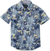 Nautica Boys' Woven Shirt