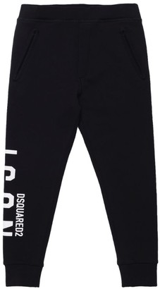 DSQUARED2 Icon Logo Sweatpants (4-16 Years)