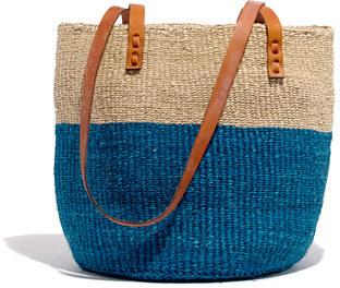 Madewell Bamboula Ltd. Beach Bag