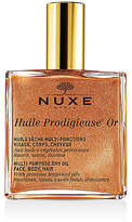 Nuxe Huile Prodigieuse® Multipurpose Golden Shimmer Oil 100ml
