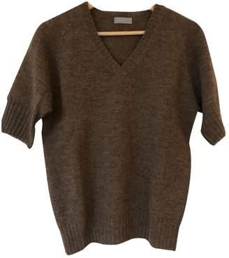 Margaret Howell Brown Wool Knitwear for Women