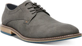 Steve Madden Men Sallit Dress Casual Oxfords Men Shoes