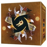 Asmodee Werewolves of Miller's Hollow and New Moon Trivia Game