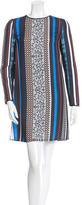 Clover Canyon Digital Print Shift Dress