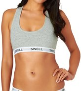 Swell Belinda Cotton Bralet Sports Bra