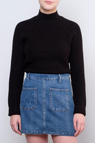 Noisy May Siesta Cropped Sweater