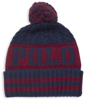 Polo Ralph Lauren Polo 1967 Aran Cuff Hat