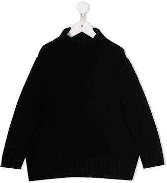 Bonpoint cashmere knitted sweater