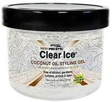 Ampro Clear Ice Coconut Styling Gel