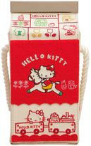 Olympia Le-Tan Milk Box Hand Embroidered Bag