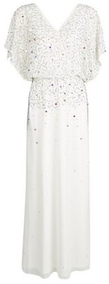 Dorothy Perkins Womens **Showcase White 'Danni' Bridal Maxi Dress, White