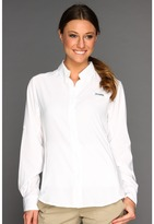 Columbia Tamiami II L/S Shirt Women's Long Sleeve Button Up