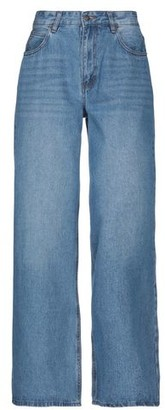 Scout Denim trousers
