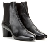 Isabel Marant Danae leather ankle boots