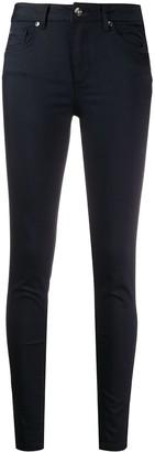 Liu Jo high-waisted skinny fit trousers