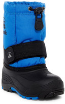 Kamik Rocket Waterproof Snow Boot (Toddler & Little Kid)
