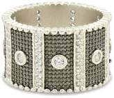 Freida Rothman Wide Band Ring