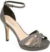 Menbur 'Annie Dulce' Ankle Strap Sandal (Women)