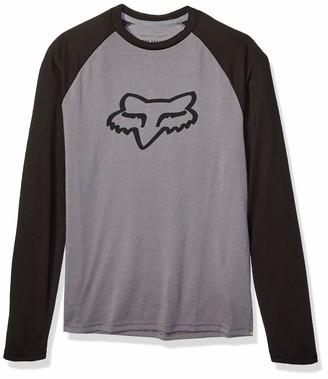 Fox Racing Men's Long Sleeve TECH T-Shirt