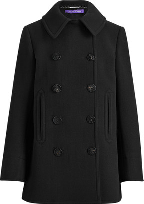 Ralph Lauren Logan Peacoat