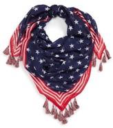 Steve Madden Women's Stars & Stripes Wrap