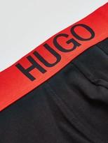 Hugo X LIAM PAYNE Boxer Briefs - Black