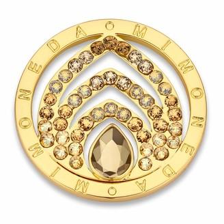 Mi Moneda Women Coin Pendant SW-PER-39-M